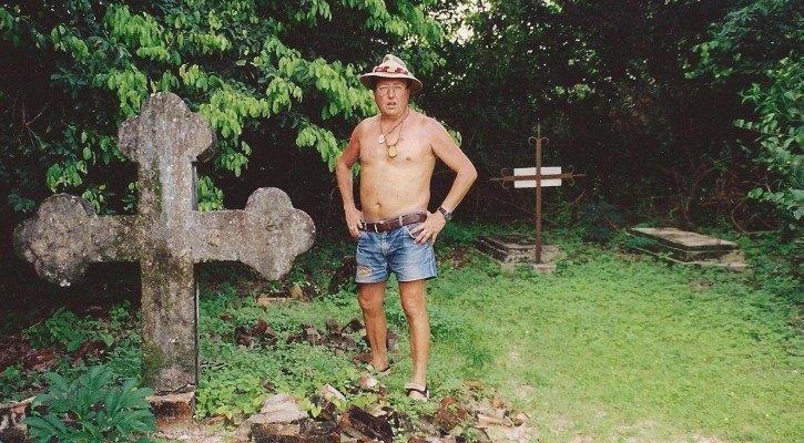 Cementerio Caravane